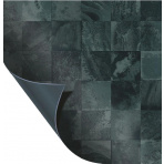 AVfol Relief 3D Fidji 1,65m