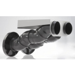 Oase Proficlear Premium drain setup (tlakove zapojenie)