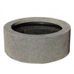 Dekoračný prstenec Granit 66