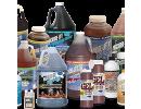 Sety pre jazierka a biobazény podľa kubatúry