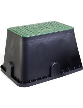 Plastica šachta pre závlahové ventily JUMBO