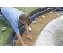 Ako vytvoriť jazierko - krok za krokom