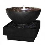 Coupe Bronze s podstavcom - fontána interiér/exteriér