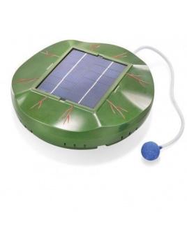 Floating Air - solárny plávajúci vzduchovač