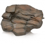 Staubbach Falls slate brown, left