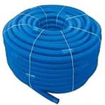 Hadica plávajúca modrá k vysávačom 32mm