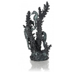 biOrb seahorses on coral black M