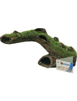 SF dekorácia Driftwood Moss M