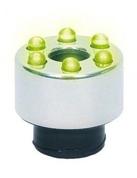 Svetelná jednotka Seliger Quellstar 600 LED žltá