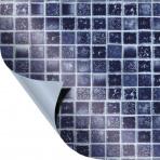 AVfol Decor Mozaika Aqua 1,65m