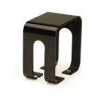 biOrb čierny kryt na inteligentný ohrievač