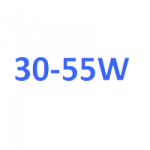 UV lampy 30-55W