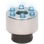 Svetelná jednotka Seliger Quellstar 600 LED modrá