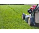 Starostlivosť o trávnik - krok za krokom