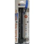 SF LED bubble Strip multicolour 23cm - vzduchovací pás s ovetlením LED