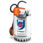 Pedrollo RXm4 230V nerez/ 10mm