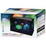 SF akvárium FLUO tropical kit 40L