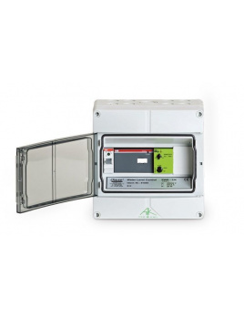 Electronic Water Level Control 1