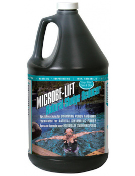 Microbe-Lift Natural Sludge Reducer 4l