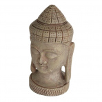 SF dekorácia Buddha Face