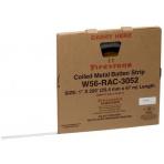 Coiled Metal Batten Cover strip kovová páska 67,5m
