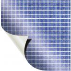 AVfol Relief 3D Mozaika Light Blue 1,65m