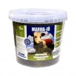 Kravský hnoj peletovaný Marha-Jó 4kg vedro