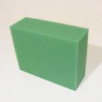 BioSmart 18-36000 Green náhradná hubka