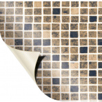 AVfol Decor Mozaika Piesková 1,65m