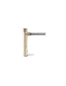 Mosadzný kľúč 3QC-K na ventil 3QC