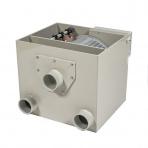 HP PP15ECO - bubnová filtrácia gravitačná/tlaková