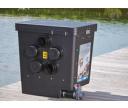 Typy jazierkových filtrov