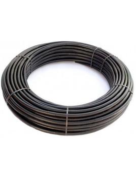 200m kvapková hadica 22cm 2l/h bez kompenzácie tlaku, čierna
