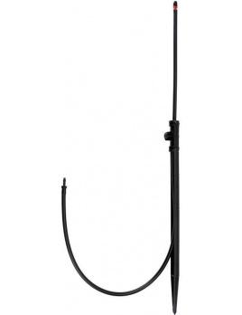 Tryska na bodci s hadičkou JET SPIKE 180