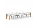 Interiérový a exteriérový nábytok