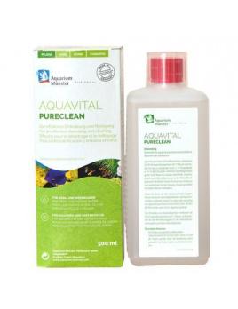 AquaVital PureClean 500 ml - čistič čerpadiel a UV lámp
