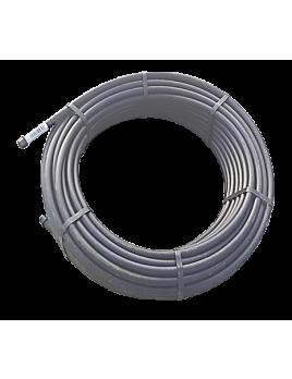 LDPE hadica 16 x 1,5 mm  6 Bar