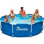 Bazén Florida 3,05x0,76m bez filtrácie