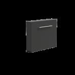 Alwallstand 125x 25x 100cm