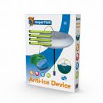 Superfish Anti - Ice Device ohrievač s prevzdušňovacou súpravou