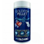 Colombo Goldfish Pellet 250 ml