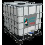 Spojky pre 1m3 nádrž (IBC kontajner)