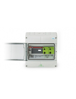 Elecronic Water Level Control 2