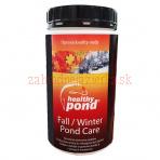 Fall/Winter Pond Care na 20m3 - zazimovač jazierka