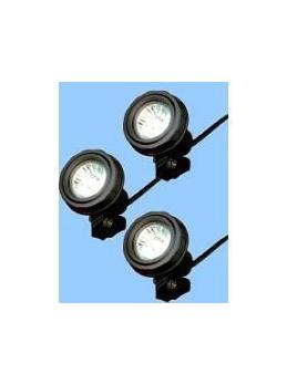 Ubbink MultiBright 3x5W - podhladinové svetlá