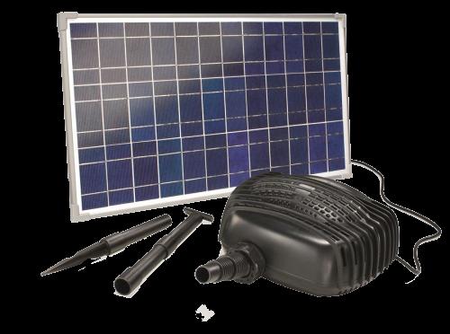jazierkove cerpadlo na solar