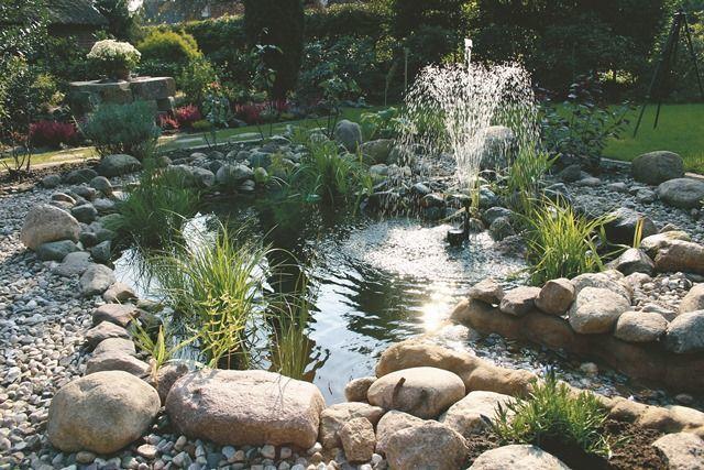 koše na vodné rastliny